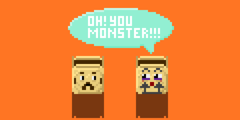 Thumbnails - Oh You MonsterW